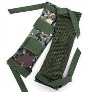 군장 어깨보호 패드 [디지털]